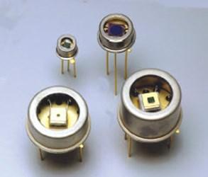 Long-Wavelength InGaAs PIN Photodiodes (G12181 G12182 G12183 Series)