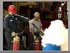 Fire Extinguisher Safety Program