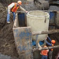 Installing a Hydro Downstream Defender