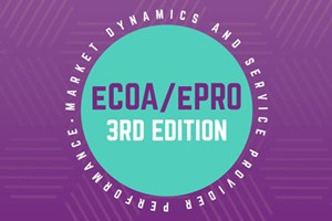 eCOA/ePRO Market Dynamics And Service Provider Performance (3rd Edition)