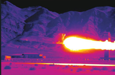 A Guide To Thermal Imaging On The Military Test Range
