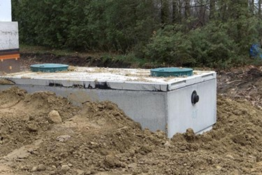 Quantitative Analysis Of Onsite Wastewater Treatment System Environmental Impact