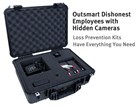 Outsmart Dishonest Employees
