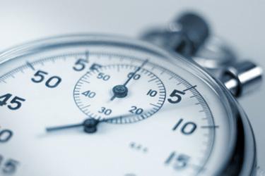 Stop Watch Clock