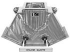 Vortex® 3-Way Seal Tite™ Gravity Diverter