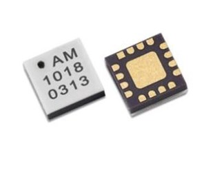 20 MHz to 6 GHz Gain Block Amplifier: AM1018