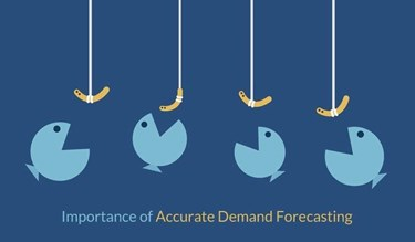 5 Ways To Create More Accurate Demand Forecasts