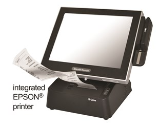 Pioneer POS StealthTouch S-Line