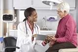 elderly patient in clinical trials