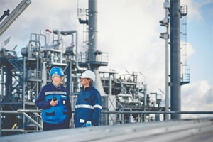 Endress+Hauser, process automation solutions