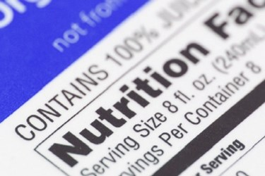 Understanding Food Label Regulations Of The U.S., EU, And China