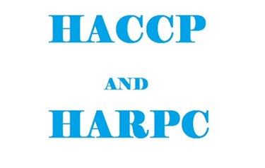Four Key Steps On The Journey From HACCP To HARPC