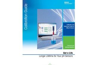 New Guide From METTLER TOLEDO On Increasing pH Sensor Lifetime