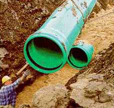 Sewer Pipe Ipex Inc