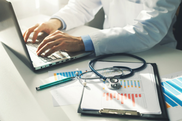 Doctor Data Healthcare