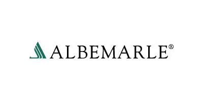 Small Molecule API CMO - Albemarle
