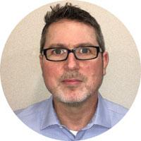 John Quail, GM Customer Success Americas, Husky Injection Molding Systems