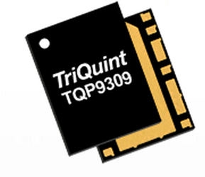 High Efficiency Small Cell Power Amplifier: TQP9309