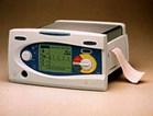 Cardioverter Defibrillator-Monitor