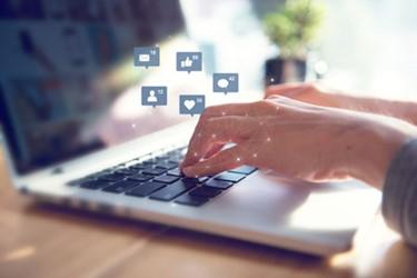 VAR Customer Online PResence