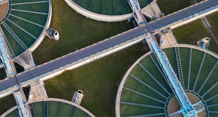 Water Treatment Analytics: A Road Map To Greater Efficiency