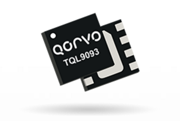 Flat-Gain Low-Noise Amplifiers: TQL9093 Datasheet