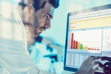 PerkinElmer Risk-Based Monitoring Solution