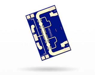 0.5 - 18 GHz High Power GaN SPDT Switch: TGS2353-2