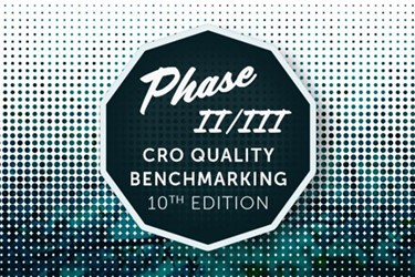 Market Research Report: CRO Quality Benchmarking – Phase II-III Service Providers (10th Edition)