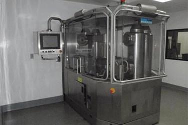 Korsch XL 800