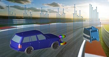 Remcom Announces WaveFarer™ Automotive Radar Simulation Software for Drive Test Scenarios