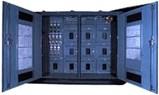 Metal-Enclosed Low-Voltage Power Circuit-Breaker Switchgear