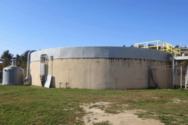 Wastewater Pretreatment System Helps Garelick Farms Reduce Loading To Local Sewer