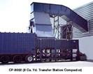 Transfer Station Compactors