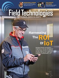 July/August 2018 Field Technologies Magazine Table Of Contents