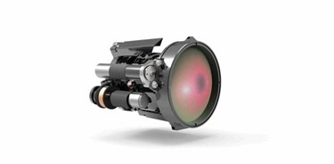 MKS' Ophir® Smallest, Lightest Weight, Continuous Zoom Lens For Drones And UAVs