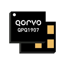 2.4 GHz Wi-Fi/BT/LTE Co-Existence BAW Filter: QPQ1907