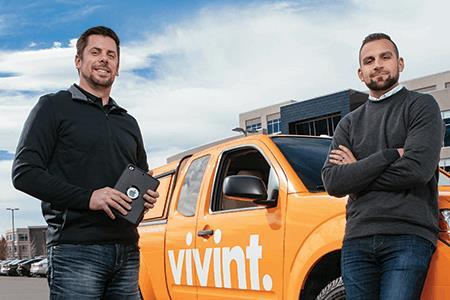Vivint Smart Home Solves The Field Communication Conundrum