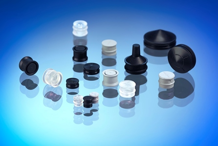 Medtech Manufacturing Elastomer Gaskets For Injection And