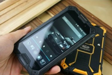 Conquest S6 Pro Rugged Smartphone To