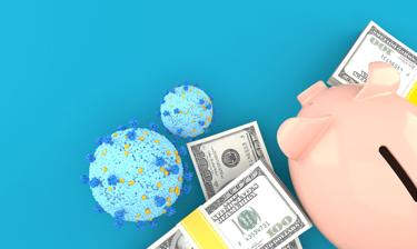Virus Bank Money