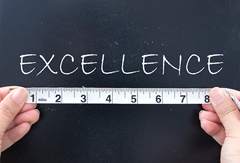 Measure Excellence