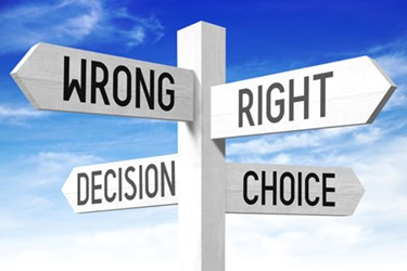 Do You (As A Leader) Create Great Choices