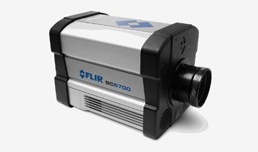 Science-Grade MWIR InSb Infrared Camera: FLIR SC6700
