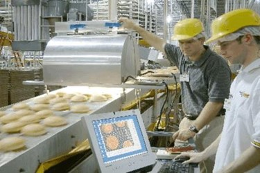 4 Tips For Overall Equipment Effectiveness (OEE) In Food And Beverage Production