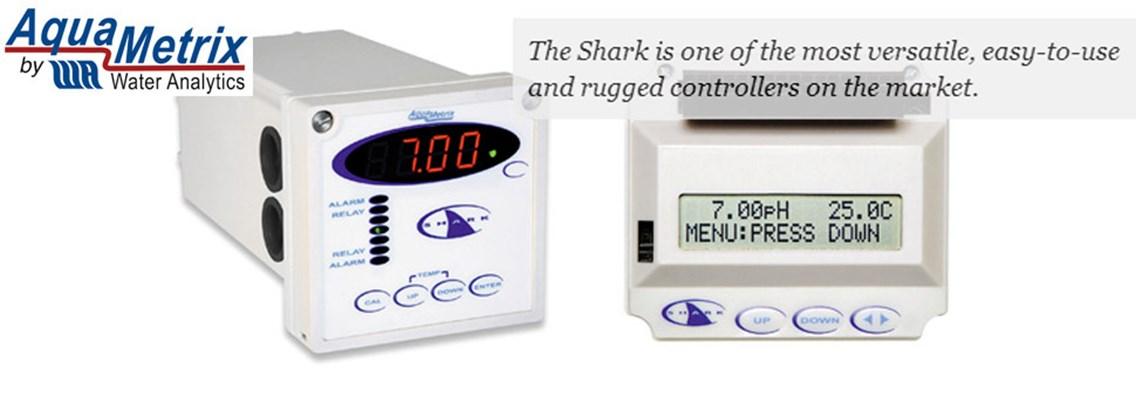 Shark Multi-Parameter Controller