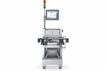 Pharmaceutical Checkweigher for Tablets and Capsules: HC-A-MI
