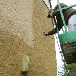 New Garland Tuff-Coat™ Coating Damp-Proofs And Beautifies Walls