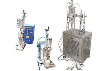 Perfume Filling And Crimping Equipment