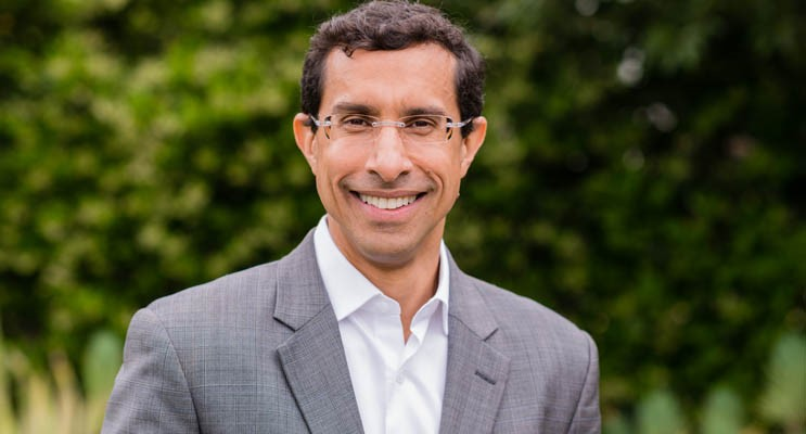 Bassil Dahiyat's Two-Decade Biotech Startup Odyssey